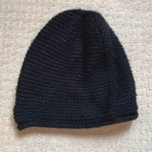Zara knit hat